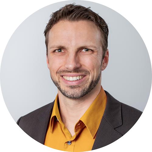 Manuel Pieke Geschäftsführer anouri GmbH