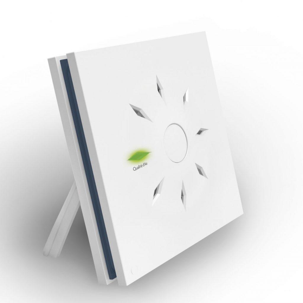 CO2-Sensor von Nexelec